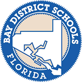 Official seal for Bay District Schools